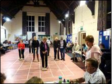 Hobby Horse Race Night 14-10-17